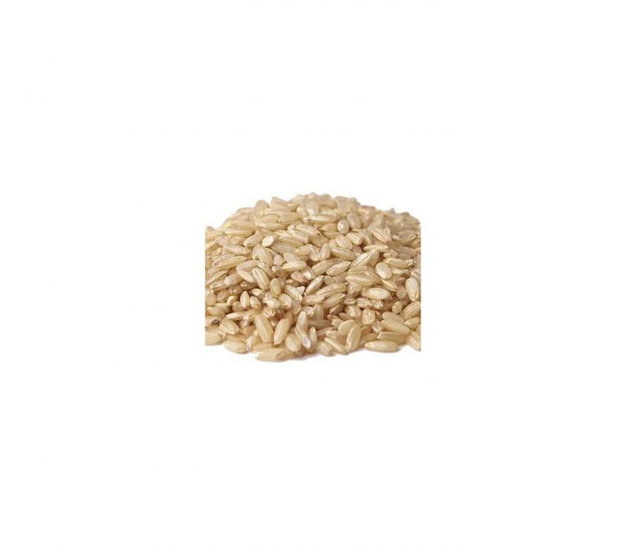 ШБ Рис бурый 1 кг