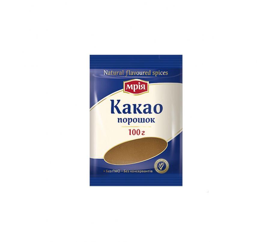 Мрия какао-порошок 100г