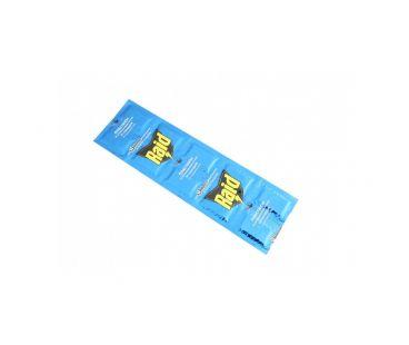 Средства защиты от комаров RAID Пластины от комаров 10шт