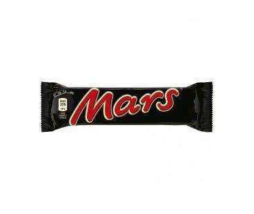 Mars Батончик Марс 51г