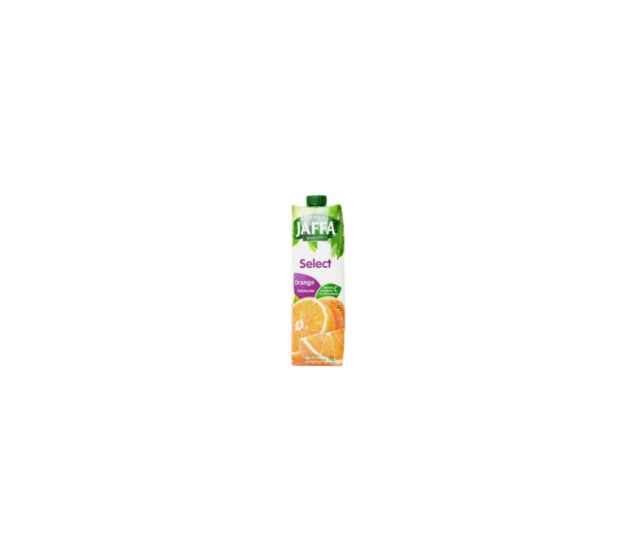 Jaffa Апельсин 0,95л