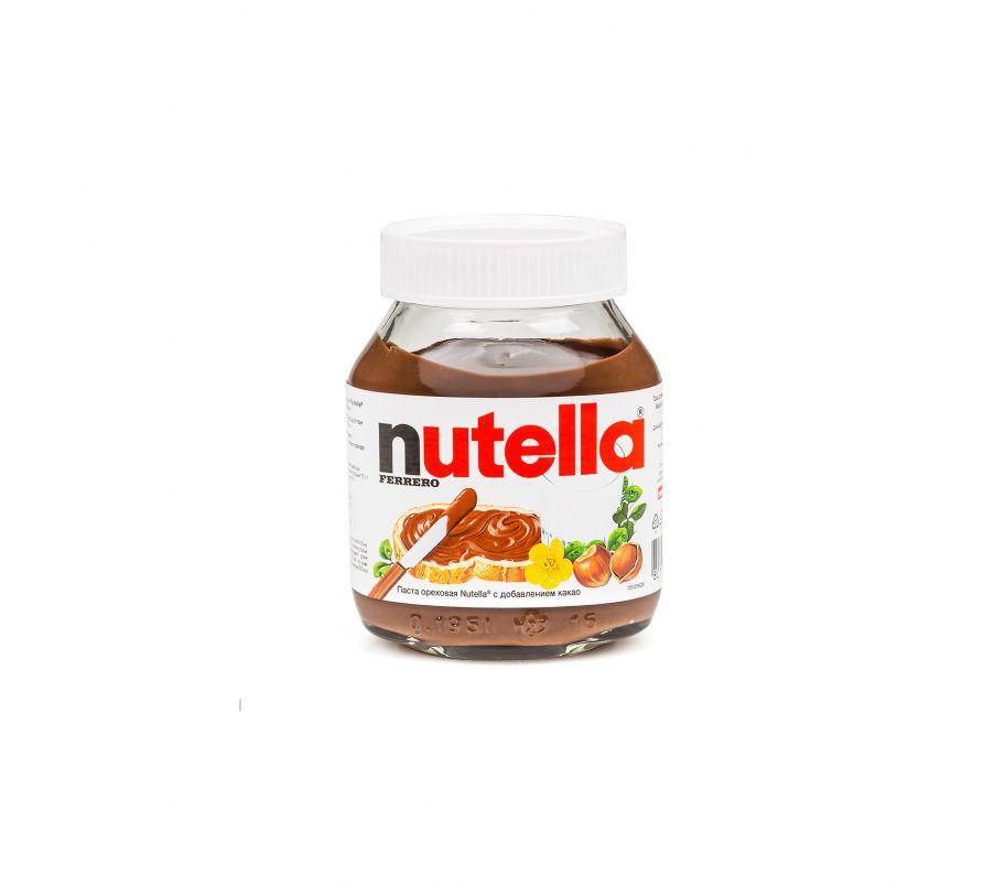Ferrero Nutella 350г