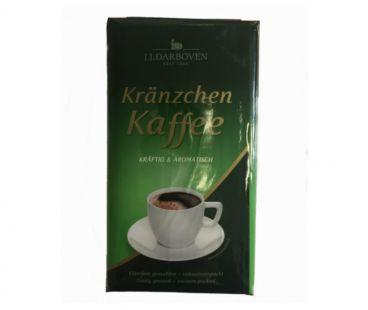 Кофе молотый Кофе молотый J.J.DARBOVEN KRANZCHEN VP 500Г