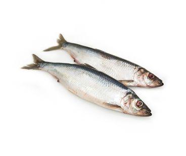 Рыба и морепродукты Сельдь слабосоленая  1 сорт