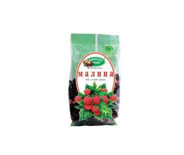Чай фруктово-цветочный Чай карпатский Малина 100г