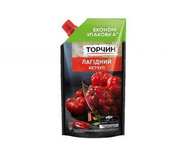 Торчин Кетчуп Лагидный 270 гр