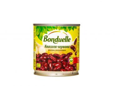 Консервы овощные Bonduelle Фасоль красная ж/б 212мл