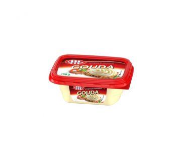 УМ Млековита Плавленный сыр Гауда, 150 г (намазка)