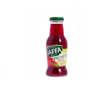 Jaffa Сок Premium вишня 0,25л