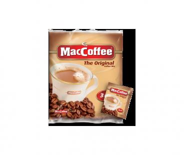 Maccoffee Пакет 3в1 Оригинал  25 шт