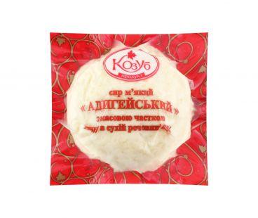 Адыгейский сыр Козуб фас , кг