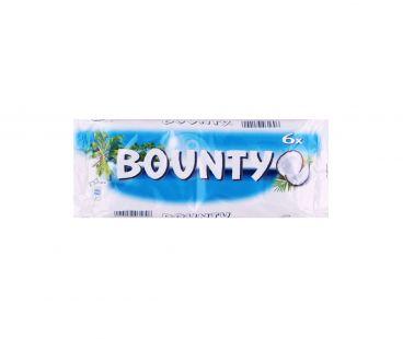 Bounty Батончик Баунти 6*28,5г