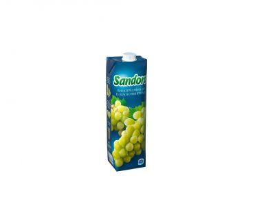SANDORA Белый Виноград 0.95л