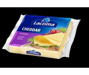 Доставка продуктов на дом в Новомосковске Сыр Лактима тост Чеддер 130г