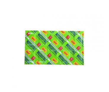 Хозтовары Москитол -Пластины от комаров 10шт