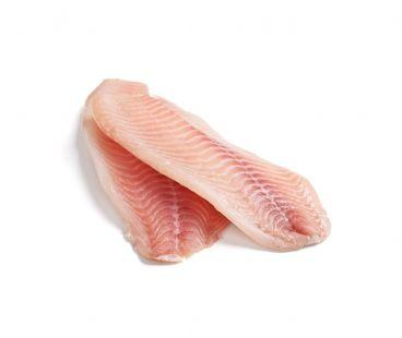 Свежемороженая Рыба Филе пангасиуса с/м