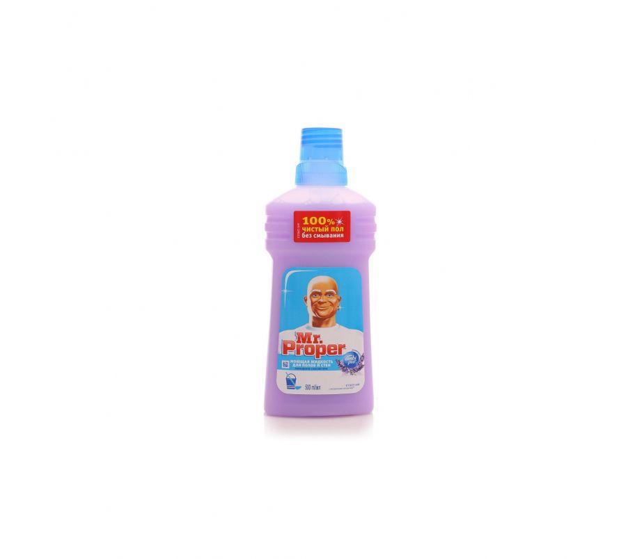 MR PROPER жидкий 500мл для полов и стен