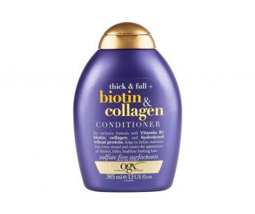 Ogx Кондиционер Biotin & Collagen тонк/вол 385мл
