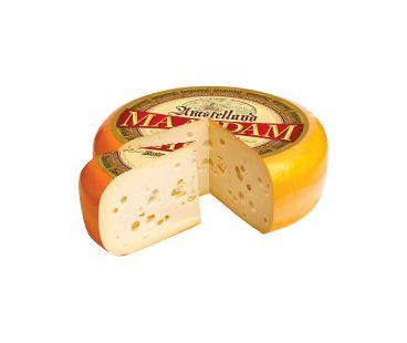 Гастрономия,молочная продукция,яйца ТМ Amstelland Сыр Маасдам