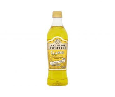 Масло оливковое Filippo Berio Масло оливковое Classic с/б 1л