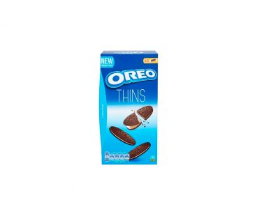 Oreo печенье THINS 192г