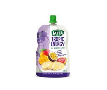 Jaffa Смузи манго-банан-гуава-маракуйя 120г