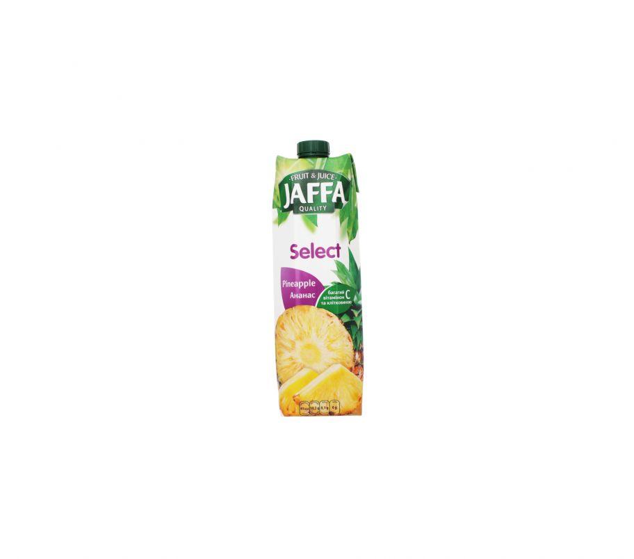 Jaffa Ананас 0,95