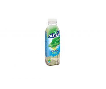 Nestea Холодный травяной чай с мятой 0,5 л