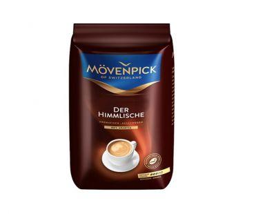 Чай, кофе, какао Кофе Movenpick Der Himmljdсhe зерно, 1кг