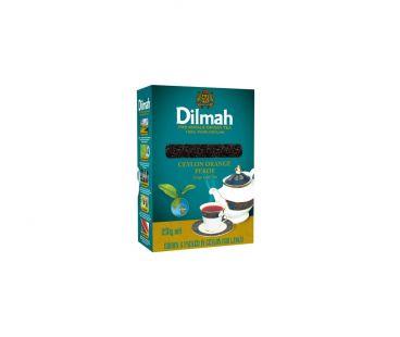 Dilmah Чай черный 250г