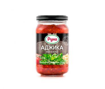 Руна Аджика Абхазская 212 гр