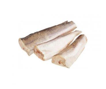 Свежемороженая Рыба Хек тушка с/м 200-400 Канада