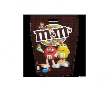 Драже M&M`s Драже с шоколадом 125г