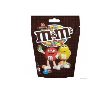 M&M`s Драже с шоколадом 125г