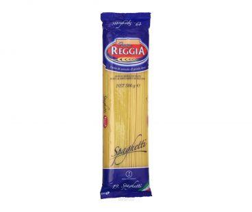 Pasta Reggia Изделия макаронные Пенне Дзити Ригате 0,5кг