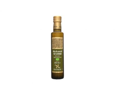 Другие растительные масла Ranieri Масло чиа органическое 100мл