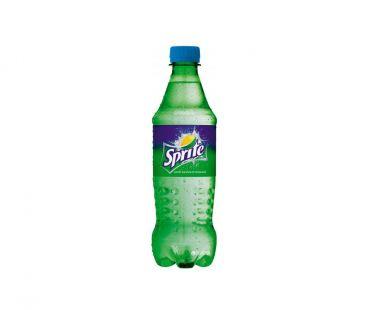 Лимонад Sprite (Спрайт) 0,5л