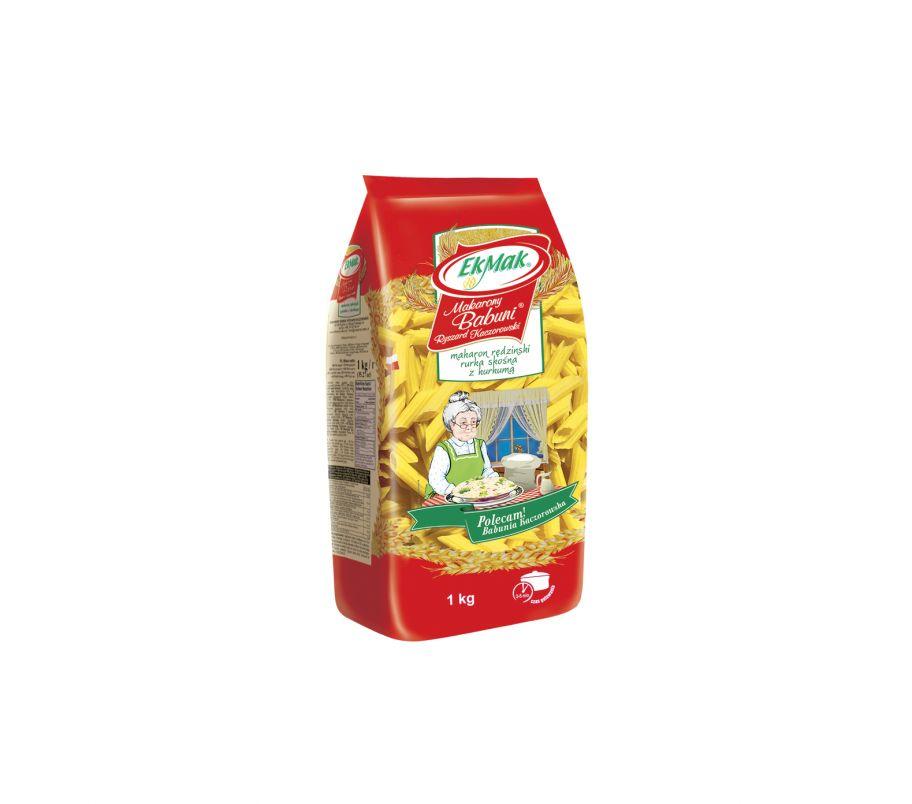 УМ Макаронные изделия Перо 1 кг