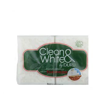 Средства для Стирки DURU мыло хозяйственное 2 * 125