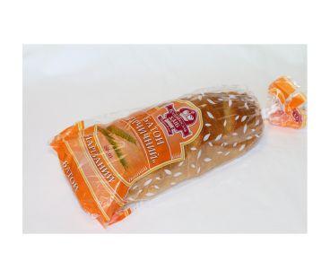 Хлеб Катеринославхлеб батон Горчичный 450г