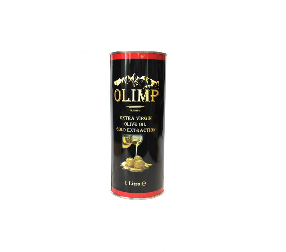 ШБ масло оливковое OLIMP EXTRA VIRGIN OLIVE OIL, 1л