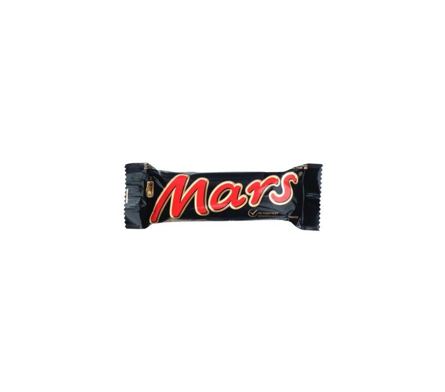 Mars Батончик Марс 70г