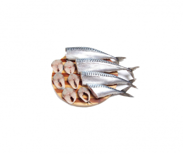 Рыба и морепродукты Скумбрия провесная