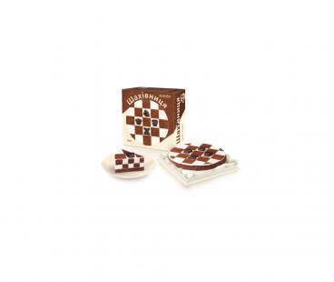 Торты и пироженные Roshen Торт Шахматка 620г