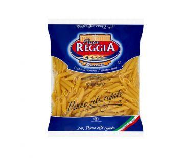 Pasta Reggia Изделия макаронные Пенне Дзити Ригате 1кг