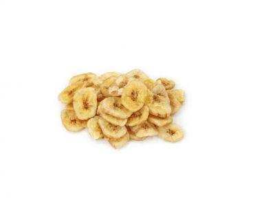 ШБ Чипсы банановые