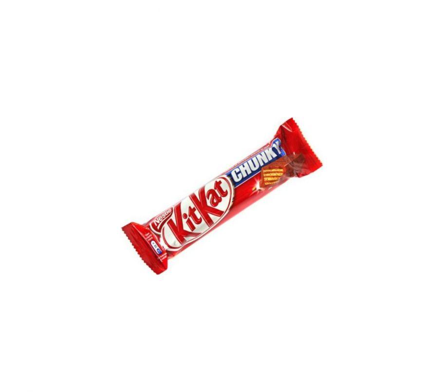 Kit-Kat ВафлиChunky 40гр