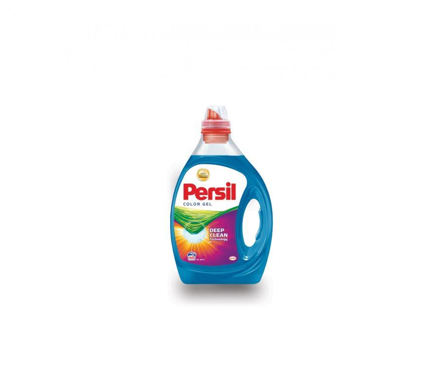 Persil Гель для стирки цветной 1,5л