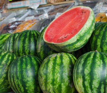 Как выбрать арбуз: проверенные советы и простые действия