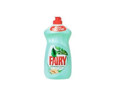 FAIRY средство для мытья посуды 500мл в ассортименте